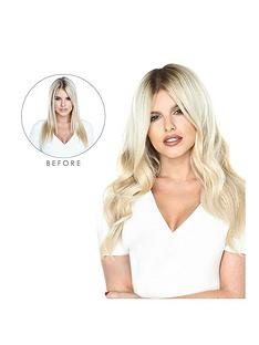 beauty-works-instant-hair-clip-in-extensions-20-inch