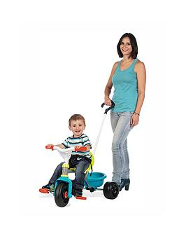 smoby-be-move-trike-blue