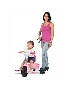 smoby-smoby-be-move-trike-pink