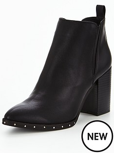 office-isabella-block-heel-ankle-boot