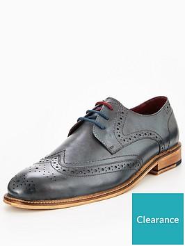 unsung-hero-unsung-hero-carter-brogue-leather-shoe-blue