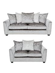Awe Inspiring Couches Sofas Free Delivery Littlewoods Ireland Andrewgaddart Wooden Chair Designs For Living Room Andrewgaddartcom