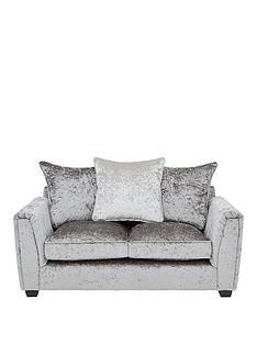 glitz-2-seater-fabric-scatter-back-sofa-i-n-greysilver-or-blackpewter