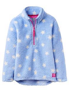 joules-girls-merridie-blue-star-fleece