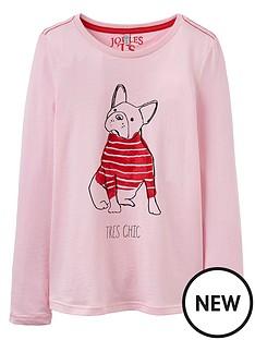 joules-girls-bessie-bulldog-print-long-sleeve-t-shirt