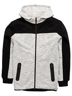 v-by-very-boys-colour-block-zip-thru-hoodie