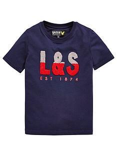 lyle-scott-boys-short-sleeve-embossed-t-shirt