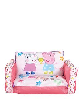 worlds-apart-peppa-pig-flip-out-mini-sofa