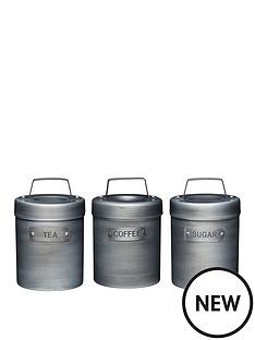 kitchen-craft-industrial-kitchen-tea-coffee-sugar-metal-storage-canisters-set-of-3