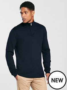 v-by-very-14-zip-neck-jumper