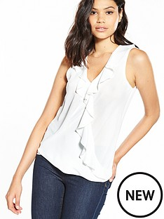 river-island-sleeveless-blouse