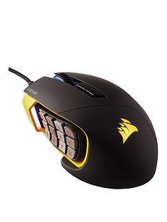 corsair-gaming-scimitar-pro-rgb-optical-gaming-mouse-16000dpi-black-yellow