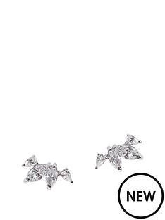 carat-london-carat-london-sterling-silver-pear-and-marquise-set-kira-stud-earrings
