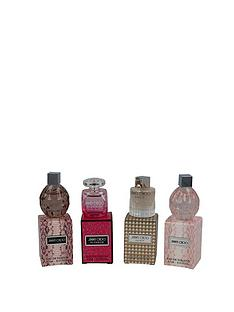 jimmy-choo-jimmy-choo-4-piece-miniature-ladies-fragrance-set