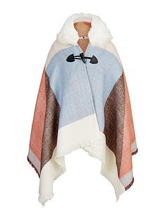 v-by-very-girls-faux-fur-collar-cape-8-14-years
