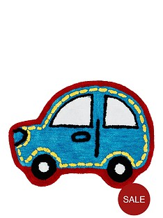 catherine-lansfield-transport-car-shaped-rug