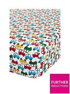 catherine-lansfield-transport-single-fitted-sheet