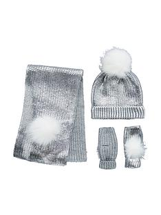 v-by-very-girls-3-pc-metallic-pom-pom-hat-glove-amp-scarf-set-8-14-years