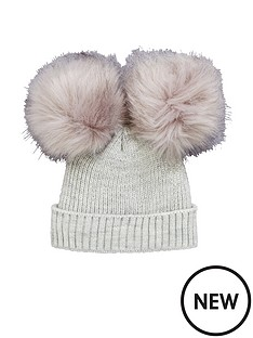 mini-v-by-very-baby-2-pom-pom-hat-3-12-months