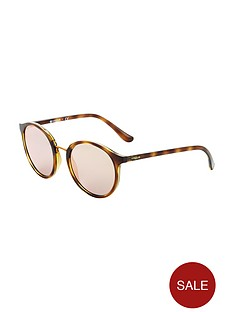 vogue-morror-lens-round-sunglasses