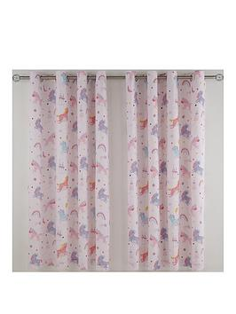 catherine-lansfield-magical-unicorns-eyelet-curtains-exclusive-to-us