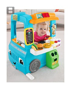 fisher-price-laugh-amp-learn-servin-up-fun-food-truck