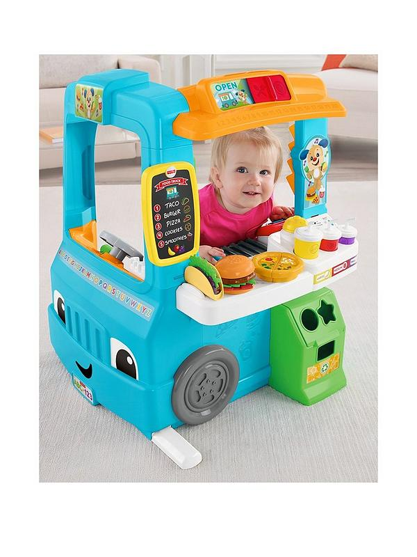 PARTY GIFT BABY PRE SCHOOL TODDLER TOYS FISHER PRICE BLENDER LAUGH /& LEARN