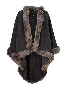 v-by-very-premium-faux-fur-fleece-cape