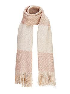v-by-very-lurex-thread-blanket-scarf