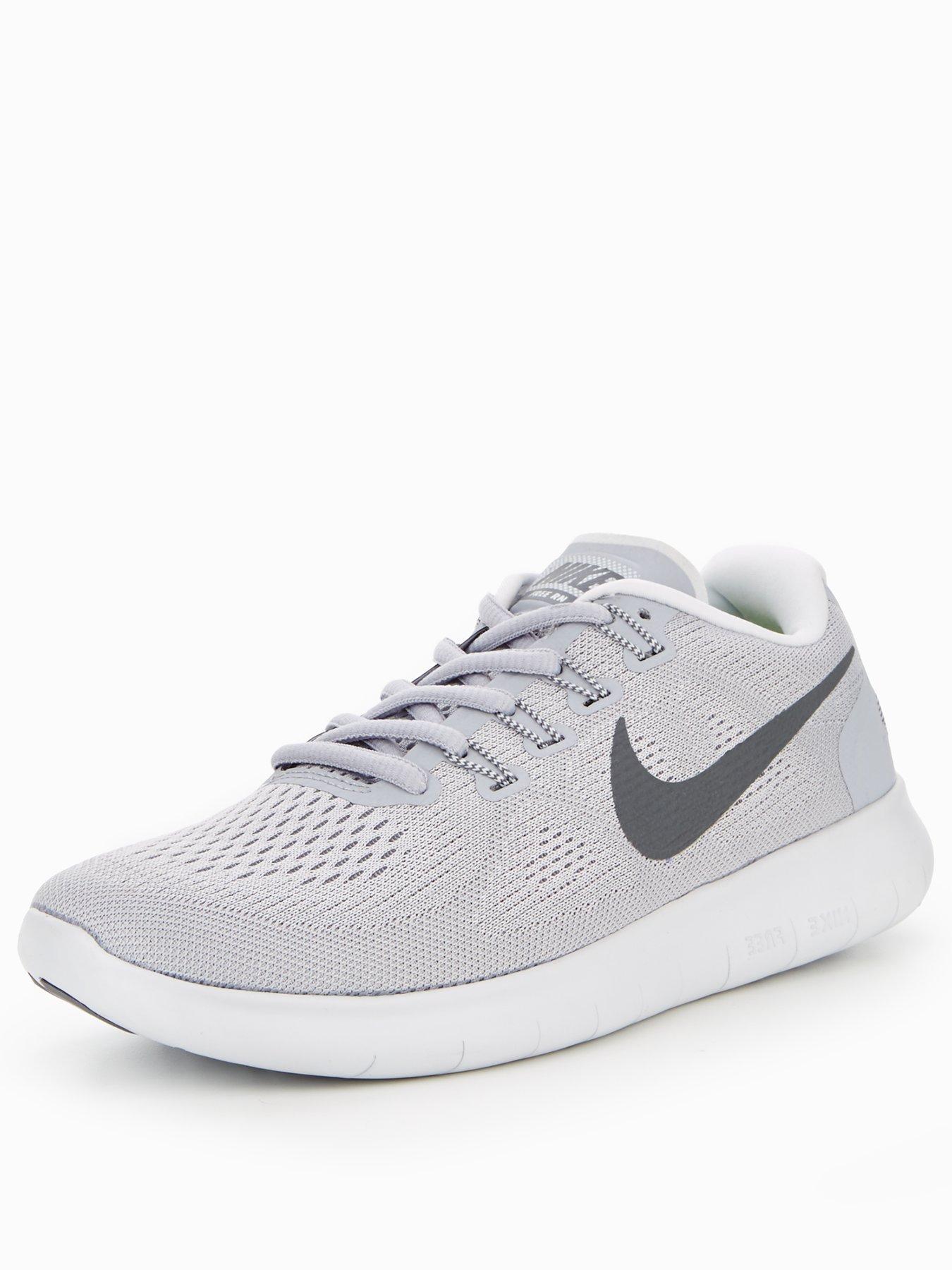 Nike Free RN 2017 Grey 1600179813 Women's Shoes Nike Trainers