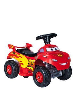 feber-disney-cars-3-6v-battery-operated-quad