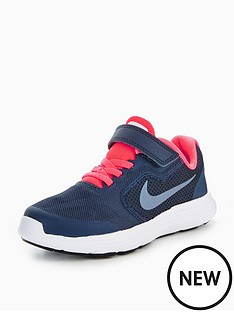 nike-nike-revolution-3-childrens-trainer