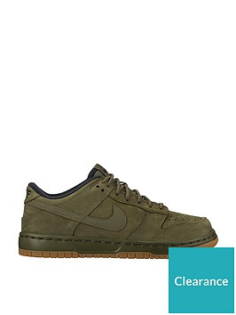 nike-dunk-low-junior-trainer