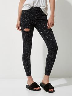 river-island-amelie-bleached-jeans
