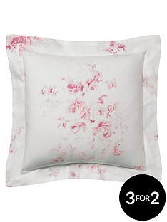 holly-willoughby-olivia-raspberry-cushion