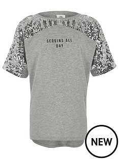 river-island-girls-grey-marl-039sequins-all-day039-t-shirt