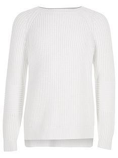 river-island-girls-white-cross-open-back-knit-jumper
