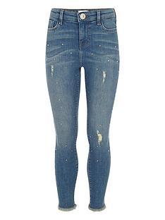 river-island-girls-blue-studded-skinny-amelie-jeans