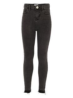 river-island-girls-black-amelie-super-skinny-jeans