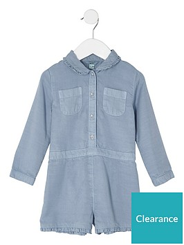 river-island-mini-girls-blue-long-sleeve-playsuit