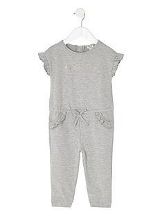 river-island-mini-girls-grey-marl-jersey-frill-jumpsuit