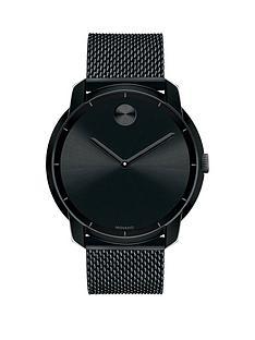 movado-bold-44mmnbspcase-black-ip-stainless-steel-mesh-bracelet-mensnbspwatch