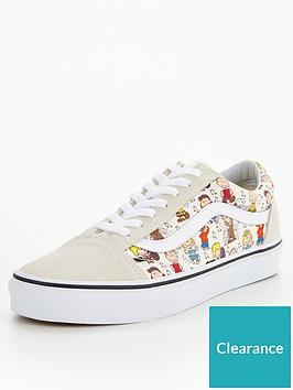 vans-peanuts-ua-old-skool