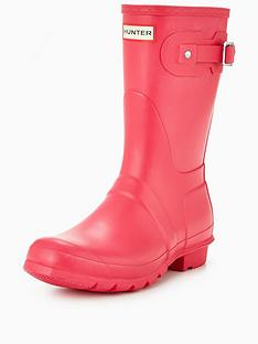hunter-original-short-welly
