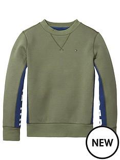 tommy-hilfiger-boys-bonded-colourblock-sweater