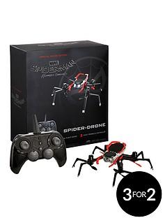 spiderman-spider-bot-drone