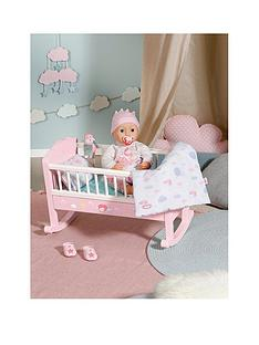 baby-annabell-sweet-dreams-bed