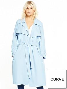 v-by-very-curve-longline-duster-jacket-ice-blue