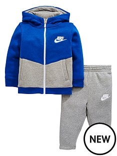 nike-nike-baby-boy-nsw-fleece-hooded-tracksuit