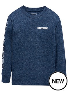 converse-converse-boys-long-sleeve-heathered-wordmark-tee